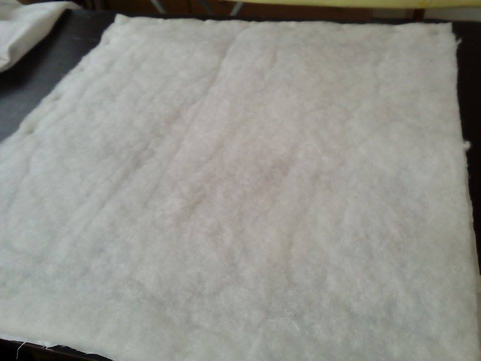 Patchwork takaro kesztites